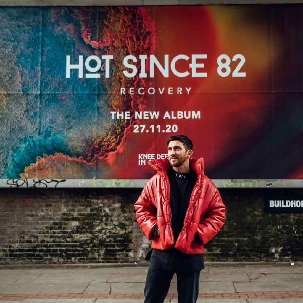 #007: Market your music like Hot Since 82