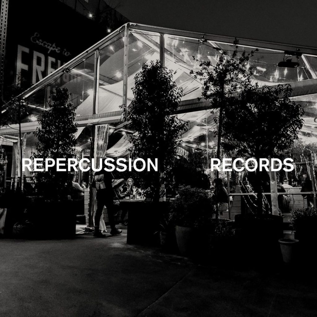 #015: How The Warehouse Project launched  REPERCUSSION